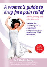 A Women's Guide To Drug Free Pain Relief