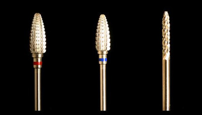 PANA Brand Carbide Burs are an ideal economical choice for carving wood with a very acceptable finish.