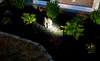 Landscape double Solar lights