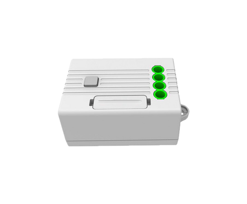 Standard Controller for Kinetic Switch