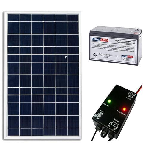 Solar Pool Kit
