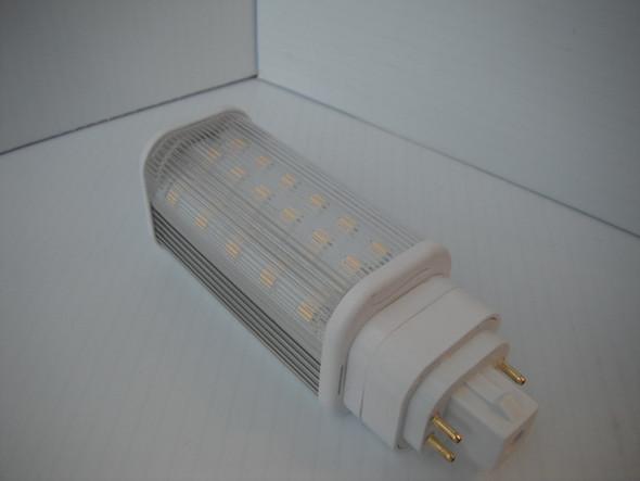 PL TUBE LIGHT, 7 WATTS, Cool White