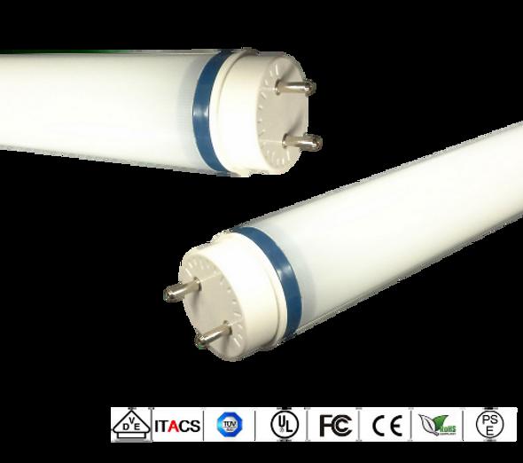 Ballast-compatible LED T8