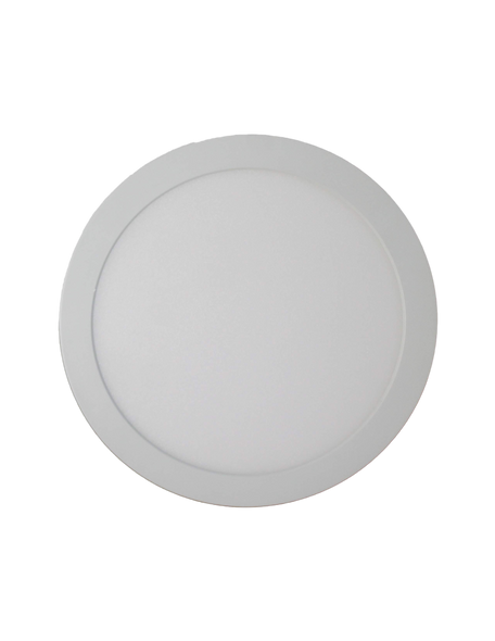 "8"" Round LED Panel Light"