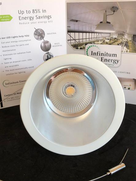 20W LED Downlight-4000K