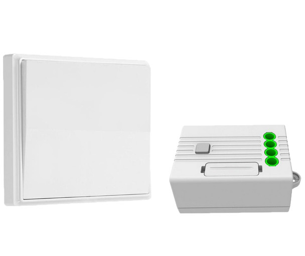 WiFi-Enabled Kinetic Switch Kit