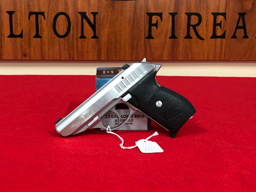 Used (Consignment) Sig Sauer P232 380ACP