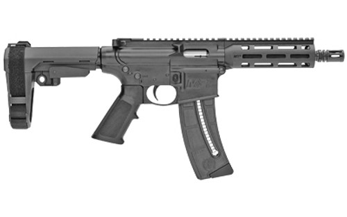 Smith and Wesson M&P 15-22 Pistol 22lr.