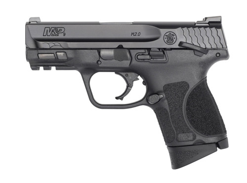 Smith and Wesson M&P9sc 2.0 9mm