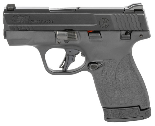 *NEW* Smith & Wesson M&P Shield Plus 9mm