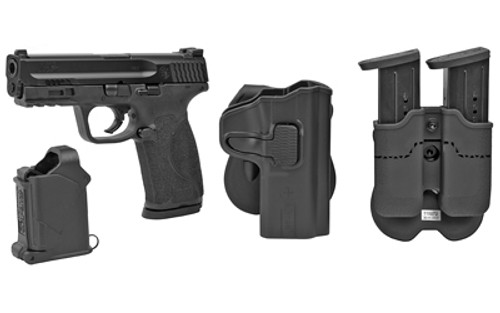 Smith & Wesson M&P 9 2.0 Range Kit 9mm