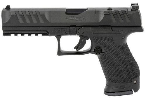 """*NEW* Walther PDP Compact 5"""" 9mm"""