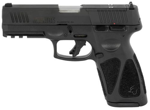 Taurus G3 T.O.R.O 9mm