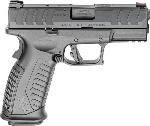 "Springfield Armory XD-M Elite 4.5"" 9mm"
