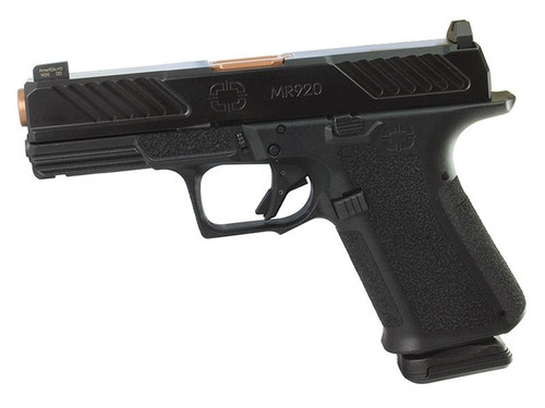 Shadow Systems MR920 Combat 9x19mm