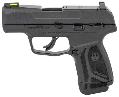 *NEW* Ruger MAX-9 9mm