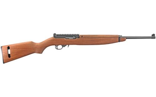 Ruger 10/22 M1 Carbine 22lr.