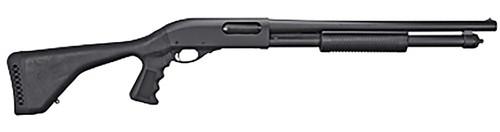 Remington 870 Tactical 12ga.