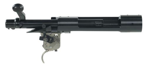 Remington 700 Carbon Steel Short Action