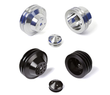 Chevy Big Block V-Belt Pulley Kits