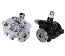 Chrysler Mopar Small Block Power Steering Pump