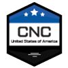 CNC Machined In The USA