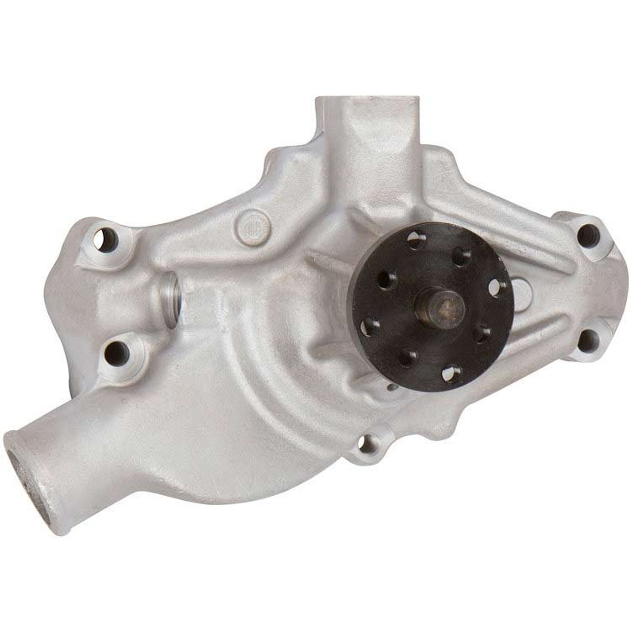Small Block Chevy Long Aluminum Water Pump High Volume 283 305 327 350 400 SBC