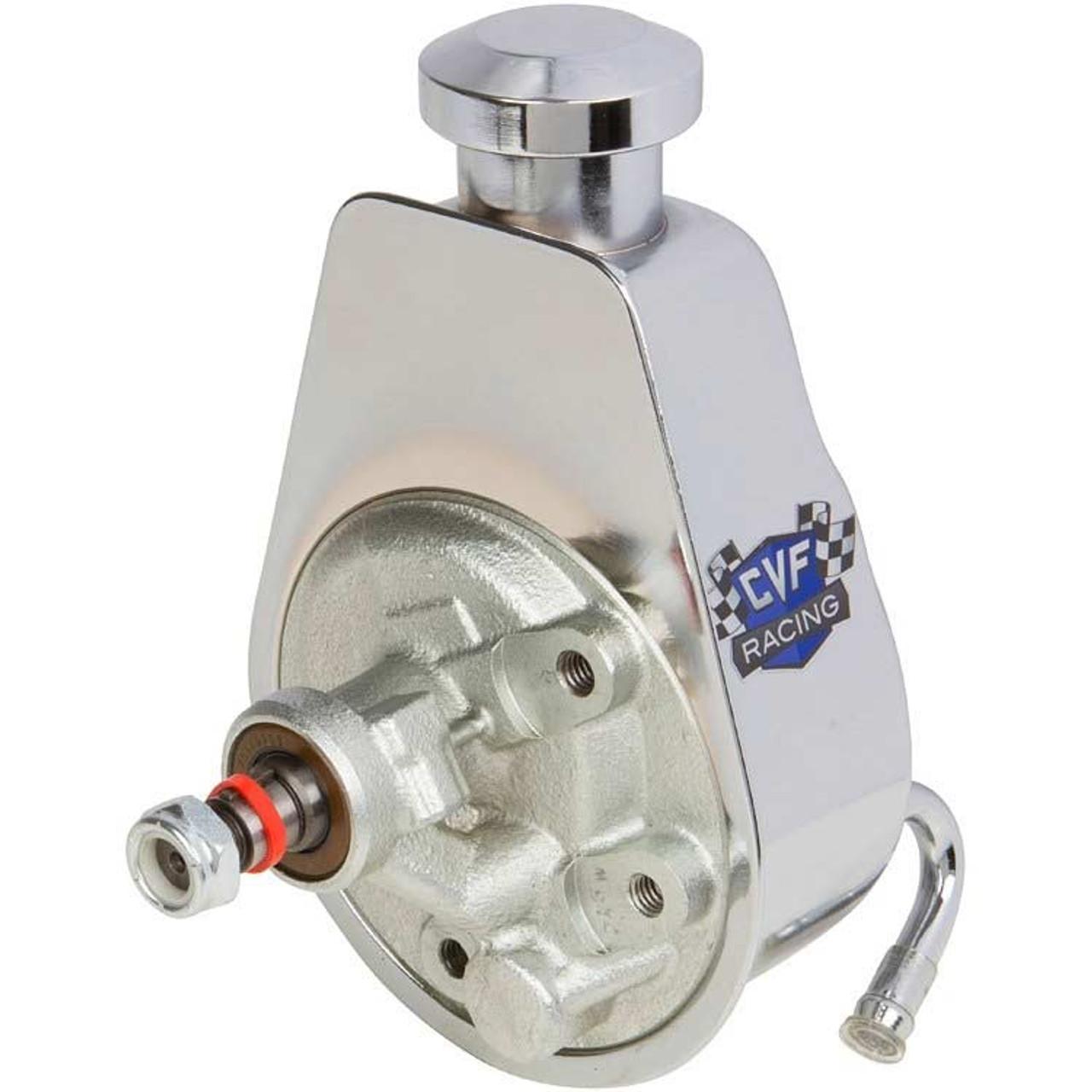 Saginaw Power Steering Pump >> Saginaw P Series Power Steering Pump 5 8 Keyway Shaft