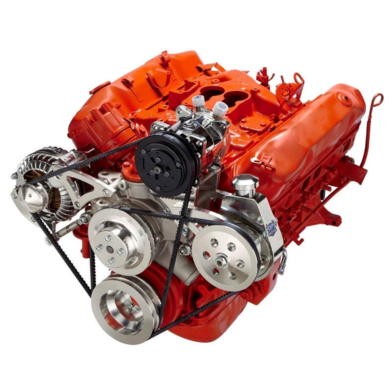 Hemi Engine Diagram Without Ac on