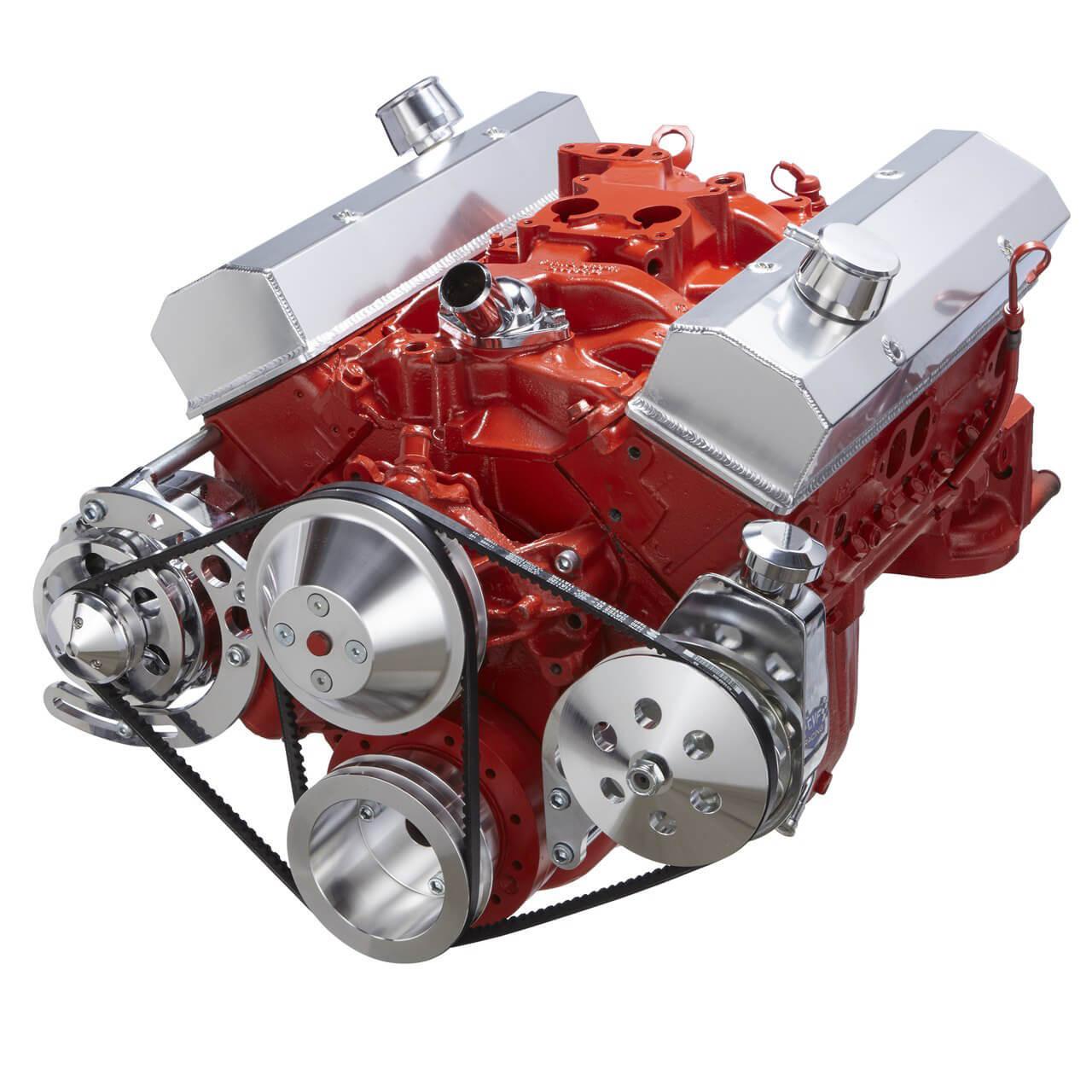 305 Engine V Belt Diagram International Electrical Diagram