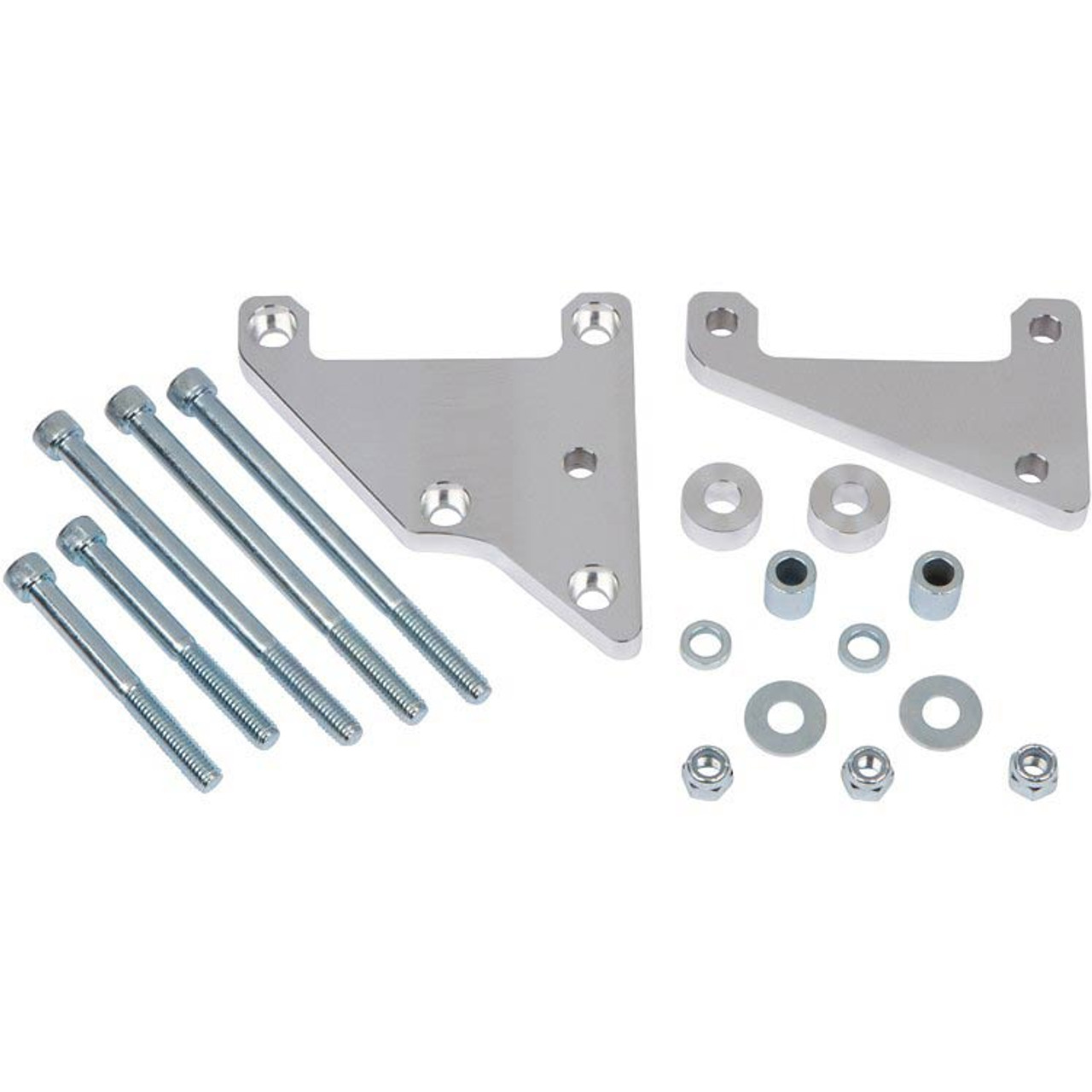 Mopar Big Block Air Conditioning Bracket (383, 400, 426 & 440)