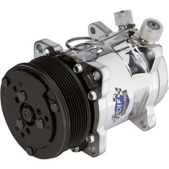 Engine Accessories | AC Compressors, Clutch and Cap