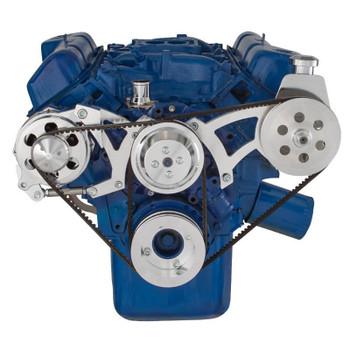 ford 351c power steering bracket, clevelandford 351c, 351m \u0026 400 v belt system power steering \u0026 alternator