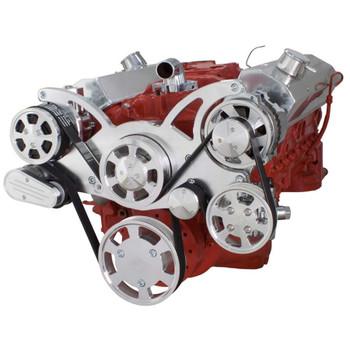Chevy Small Block Engine Accessories | All-Inclusive