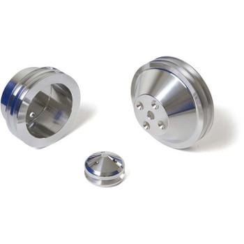 Oldsmobile Engine Accessories | V-Belt Pulley Kits