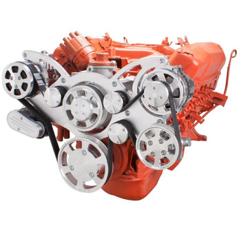 Chrysler Big Block Air Conditioning System (426-440)
