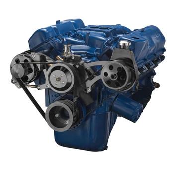 ford 351c power steering bracket, cleveland