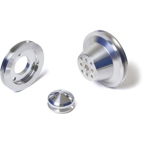 Big Block Chevy Pulley Kit