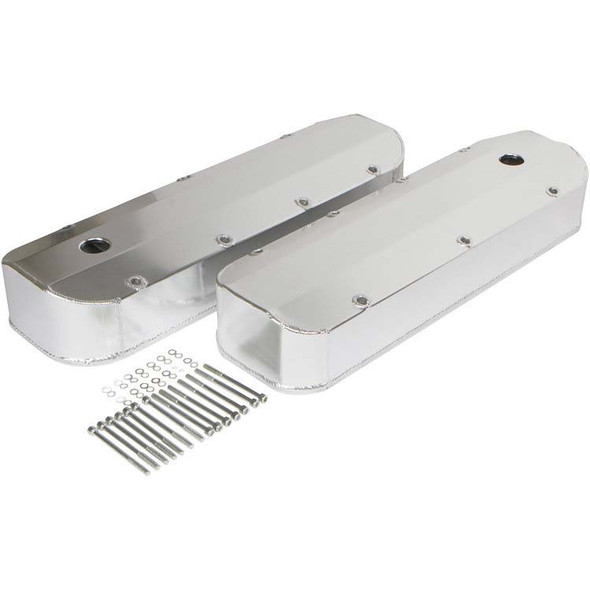 Chevy Big Block Fabricated Valve Covers