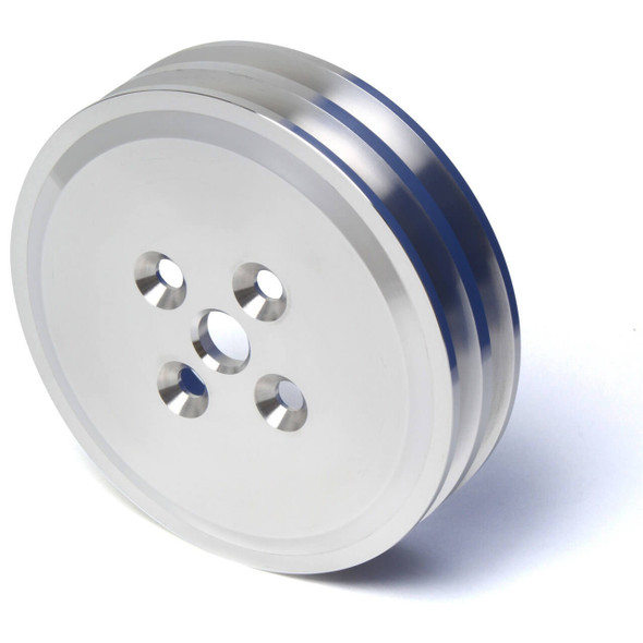 Short Ford Small Block Pulley