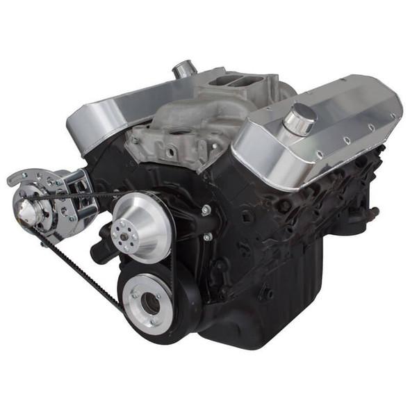 Chevy Big Block V-Belt System - Alternator Only