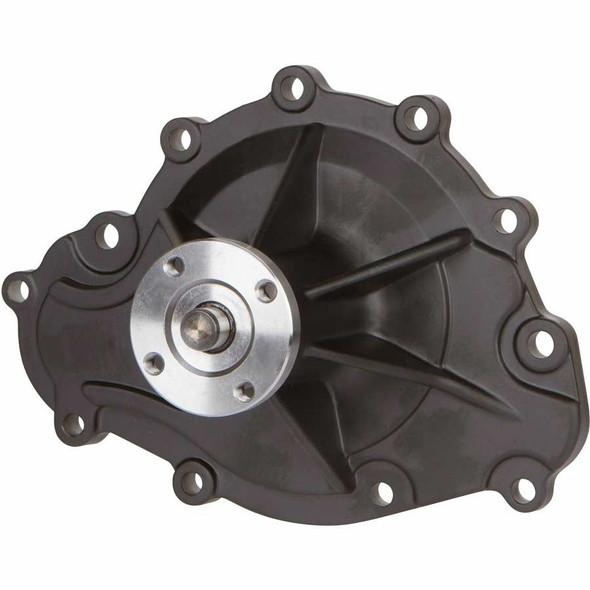 Stealth Black Pontiac Water Pump