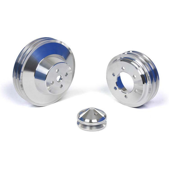 Buick 400 - 455 Pulley Kit