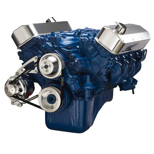 Ford 460 Serpentine System - Alternator Only
