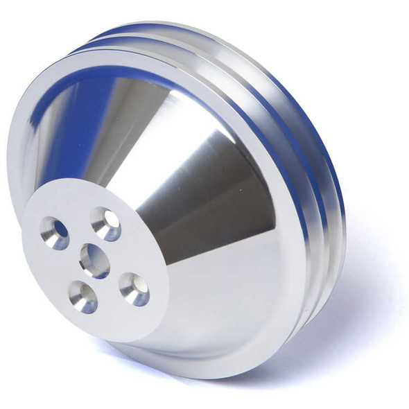 Chevy Small Block Water Pump Pulley
