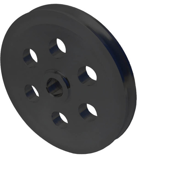 Pontiac Power Steering Pulley