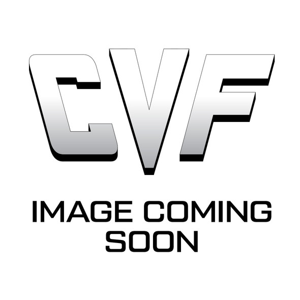 Chevy LS Engine High Mount Serpentine Kit - Standard Rotation - AC & Alternator