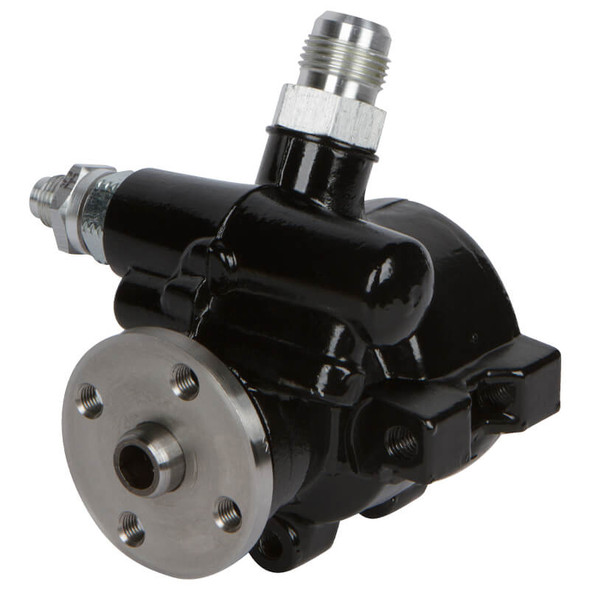 Black GM Type II Power Steering Pump