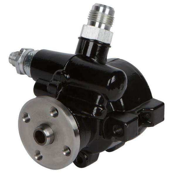 Black GM Type II Power Steering Pump