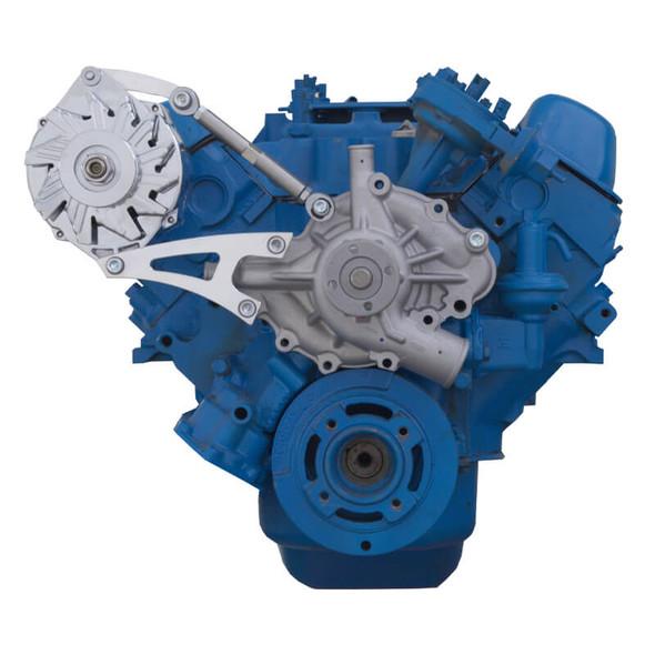 AMC 304, 360 & 401 V8 High Mount Alternator Bracket